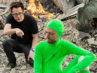 Why Guardians Of The Galaxy Vol. 3 Won't Use StageCraft Technology, According To James Gunn
