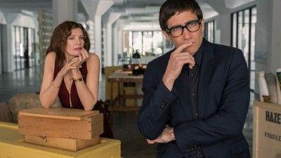 Trailer Watch: Netflix's Absolutely Crazy 'Velvet Buzzsaw'