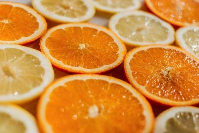 Guest Post: Can Vitamins Help Clear Your Acne?