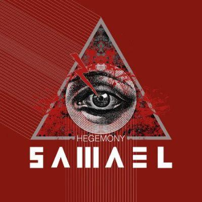 SAMAEL To Release 'Hegemony' Album In October; Watch Lyric Video For New Song 'Angel Of Wrath'