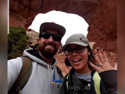 Newlywed on Costa Rica honeymoon found dead after tragic accident