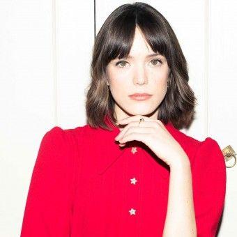 Stacy Martin is Miu Miu's Latest Face You Need to Know