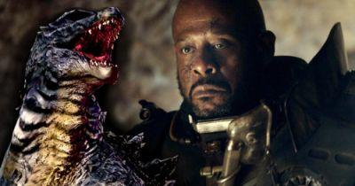 Rogue One Easter Egg Reveals Star Wars and Godzilla