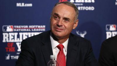 MLB, players union agree to new CBA in time to avoid lockout, reports say