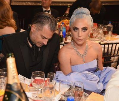 In Her Feelings: Lady Gaga Addresses Christian Carino Split While Singing a Love Song in Concert