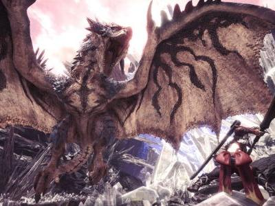 Monster Hunter World Sells Over 10 Million- Report
