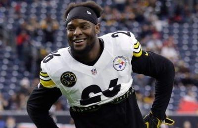 Jets agree to sign Le'Veon Bell: reports