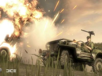 Battlefield 1943 is the latest Xbox One backward compatibility title
