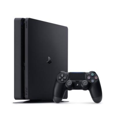 This PlayStation 4 Cyber Monday bundle is about to sell out quick at $200