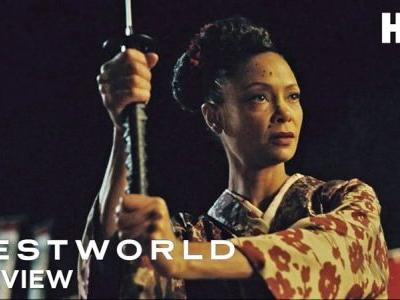 Welcome to Shogun World in the Westworld Episode 2.05 Preview