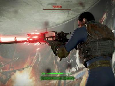 Play Fallout 4 Free On Xbox One This Weekend