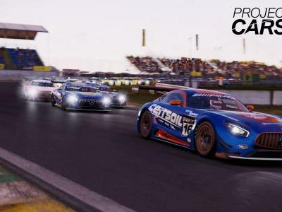 Project CARS 3 Trailer Asks What Drives You