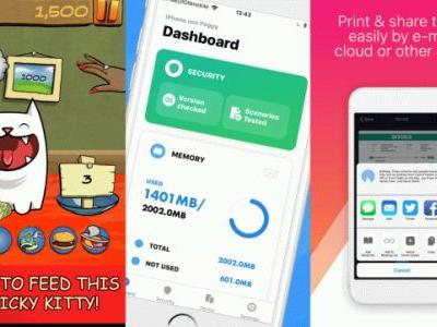 7 paid iPhone apps you can download for free on October 16th