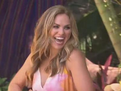 Hannah B.'s Appearance On 'Bachelor In Paradise' Shook Things Up On The Beach