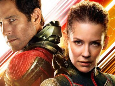 'Ant-Man And The Wasp: Quantumania': Release Date, Cast, Trailer, & More