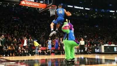 NBA All-Star Weekend 2017: Slam Dunk Contest updates, highlights, results