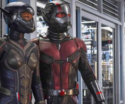 'Ant-Man and the Wasp' Rules Box Office With $161 Million Opening