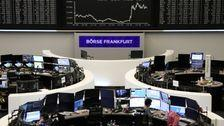 Germany Headed Towards Recession As Stocks Slump