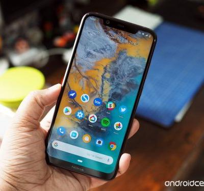 Nokia 8.1 review: Elegant design meets impressive hardware