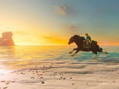 Zelda producer once again waffles on where Breath of the Wild fits on the timeline
