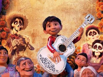 Toy Story 4 Super Bowl Spot Includes Coco Reference