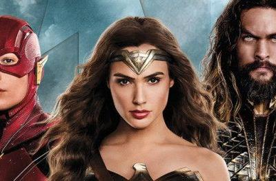 Jason Momoa Wants Wonder Woman & the Flash in Aquaman 2With