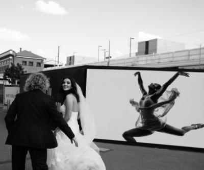 How the Magic of Street Photography Can Inform Our Wedding Photos