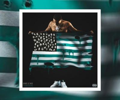 G Herbo Shares Deluxe Version of 'PTSD'