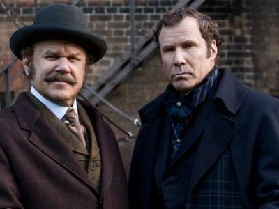Holmes And Watson 'Wins' Worst Picture At 2019 Razzies