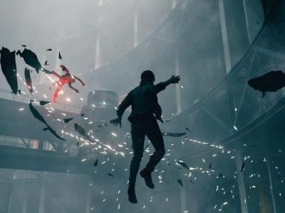 Remedy's Control Has the Potential to Be an Incredible Adventure, Despite Some Flaws - E3 2019 Preview