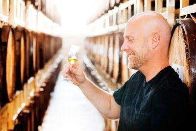 Whiskey's New Frontier: American Single Malts