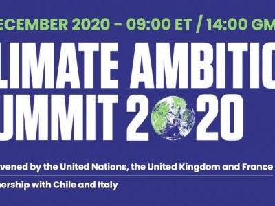 Apple CEO Tim Cook to Speak at United Nations Climate Ambition Summit on Saturday
