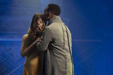 Is Sara Bareilles Lip Syncing In 'Jesus Christ Superstar Live'? Here's What We Know