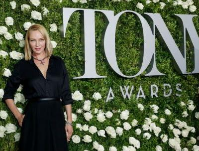 Uma Thurman had a brutal Thanksgiving message for Weinstein and his 'wicked conspirators'