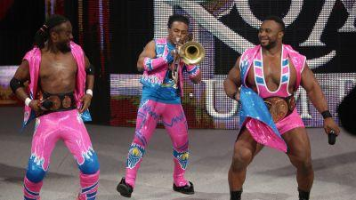 WWE's Xavier Woods is co-hosting the SXSW Gaming Awards