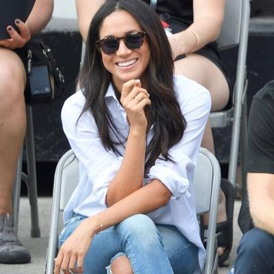 Meghan Markle Loves These Sunglasses, So We Obviously Also Want a Pair