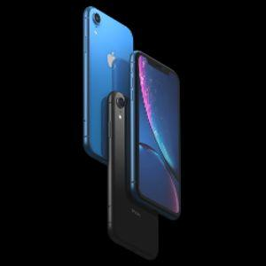 Apple held back launch of iPhone XR to prevent cannibalization of pricier models?