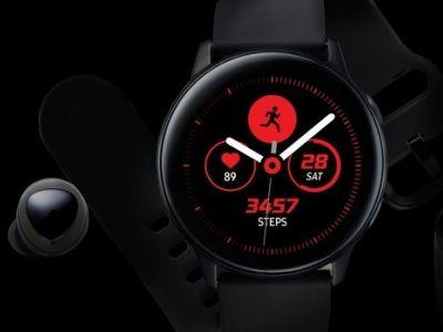 Huge Samsung leak reveals Galaxy Buds, Galaxy Fit, and Galaxy Watch Active