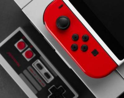 Nintendo Switch dbrand skins are finally here