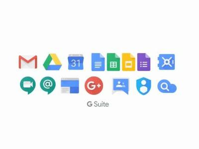 Google in talks w/ Tencent, other cloud providers to host & bring G Suite to China