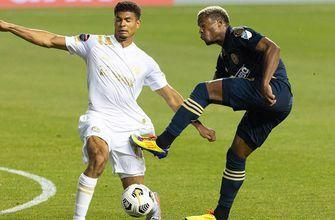 Philadelphia Union move on to CONCACAF CL semis with 4-1 aggregate win over Atlanta United