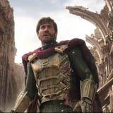 Get Your First Look at Jake Gyllenhaal As Mysterio in the Spider-Man: Far From Home Trailer!