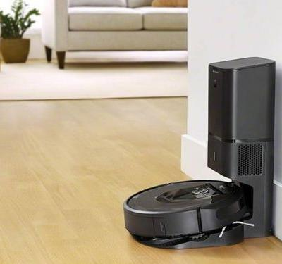 The new $1,100 Roomba has ruined all other robot vacuums for me - it cleans out its own dustbin so I pretty much never have to think about it