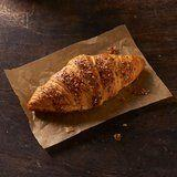 Starbucks Has a Cheesy New Croissant That Tastes Like an Everything Bagel