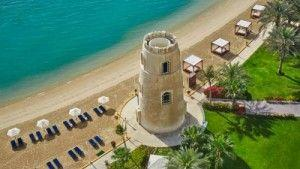 Unforgettable Weekend Escapes Begin at Four Seasons Hotel Doha