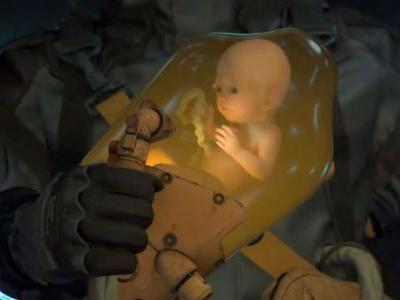 Death Stranding: Everything We Learned At Gamescom | Game Rant