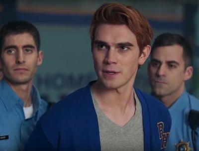 What Happened At The End Of 'Riverdale' Season 2? Refresh Your Memory