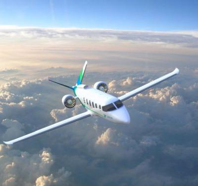 How Zunum Aero's hybrid-electric planes aim to transform flight starting in 2022