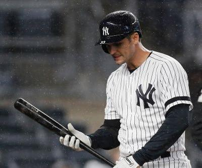 Greg Bird with worrying foot injury in another Yankees blow