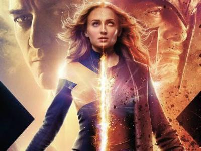 Dark Phoenix May Have All-Time Worst X-Men Box Office Opening